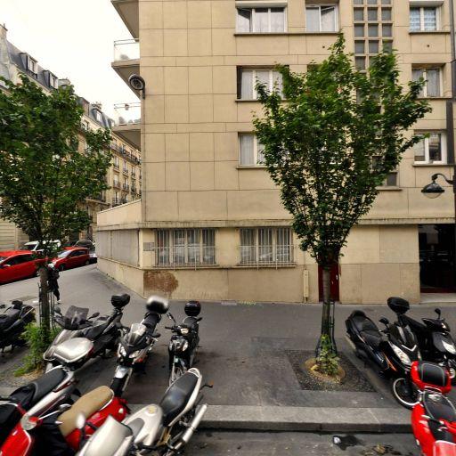 Mascolo Guillaume - Courtier en marchandises - Paris