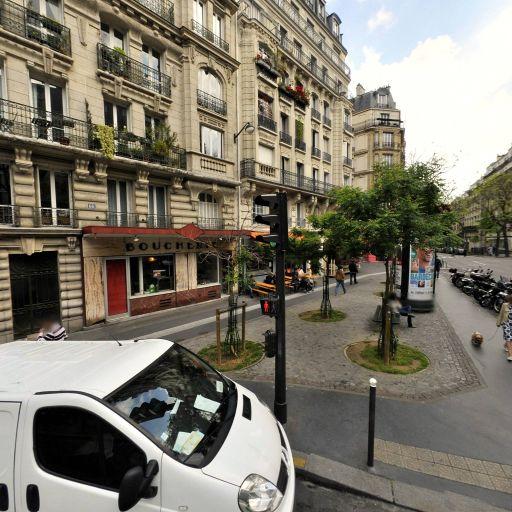 Claude Castel - Masseur kinésithérapeute - Paris