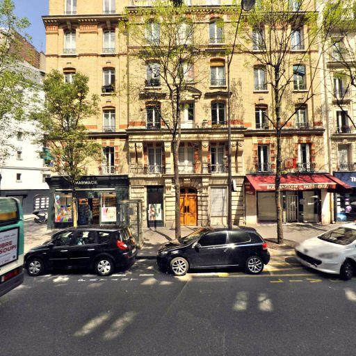 Pharmacie Seynes Granchamp - Pharmacie - Paris