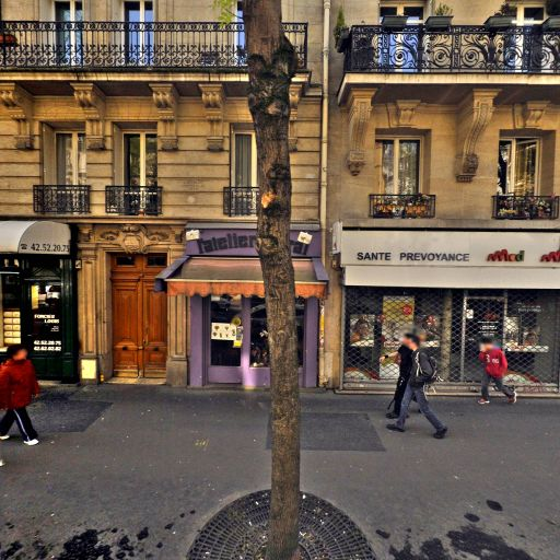 Tradition Viager Cabinet Coysevox - Expert en immobilier - Paris