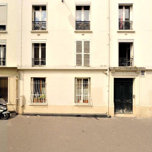 Demeaux Vincent - Entreprise de peinture - Paris