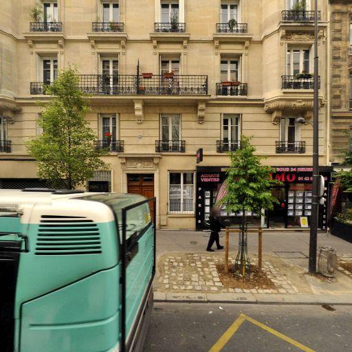 Masson Suzanne - Conseil en organisation et gestion - Paris