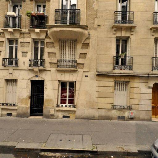Syndic Coproprietaires - Syndic de copropriétés - Paris