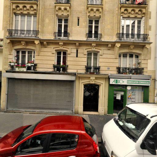 Mambo - Déménagement - Paris