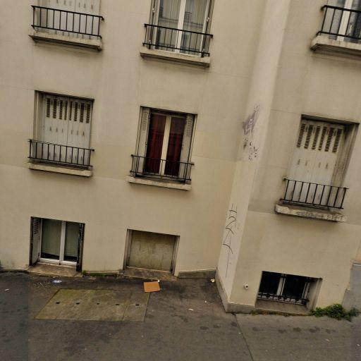 Paz Corona - Psychothérapeute - Paris