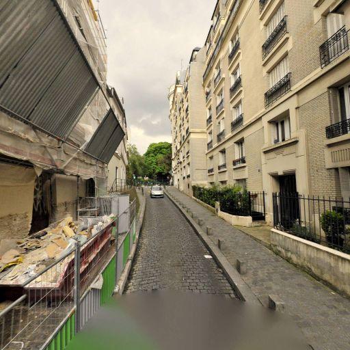 Appartement Atelier Pablo Picasso - Location d'appartements - Paris