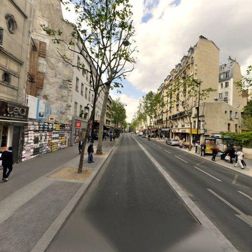 Mlle Denolle Armelle - Cours de yoga - Paris