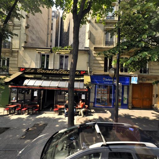Matar Vision - Audioprothésiste - Paris
