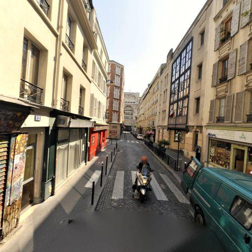 Mesange Isabelle - Pillet Pascale - Infirmier - Paris
