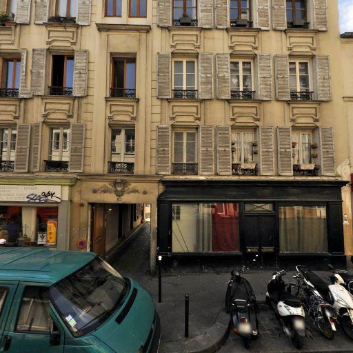 Saint-dizier Sarah - Conseil en organisation et gestion - Paris