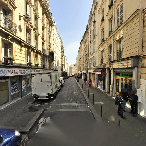 Lesco Foundation - Coiffeur - Paris