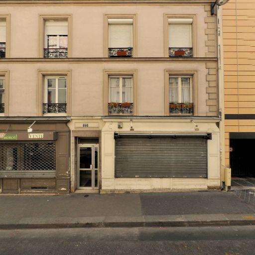 Koma Factory - Fabrication de chaussures et accessoires - Paris