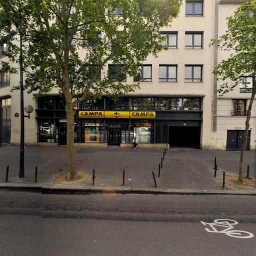 Airelec Sté - Vente et installation de chauffage - Paris