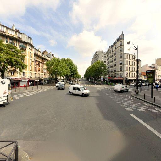 Appartement Hebergement Temporaire - Maison de retraite privée - Paris