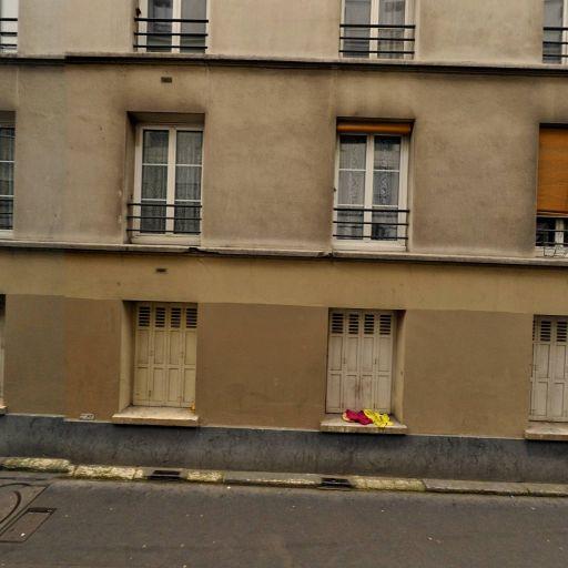 Dehas Ahmed - Entreprise de nettoyage - Paris