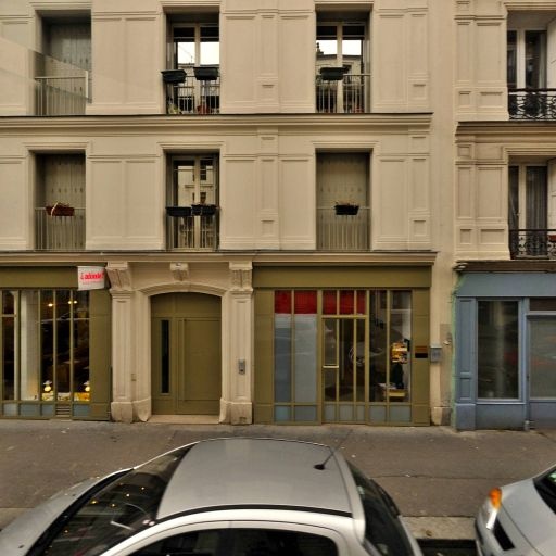 Erratchu Marie - Masseur kinésithérapeute - Paris