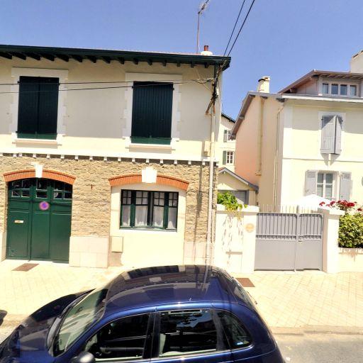 Envue de mer - Conseil en immobilier d'entreprise - Biarritz