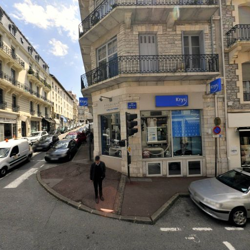 Les Majestés - Bijouterie fantaisie - Biarritz