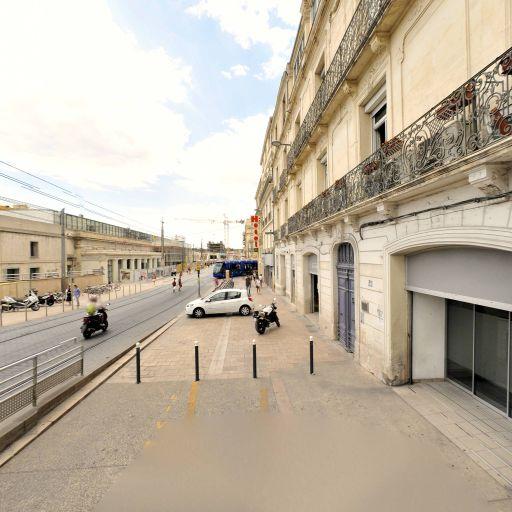 Espace de Mobilité TAM - Association culturelle - Montpellier