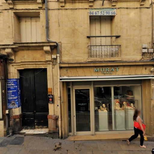 Institut Moulin - Formation continue - Montpellier