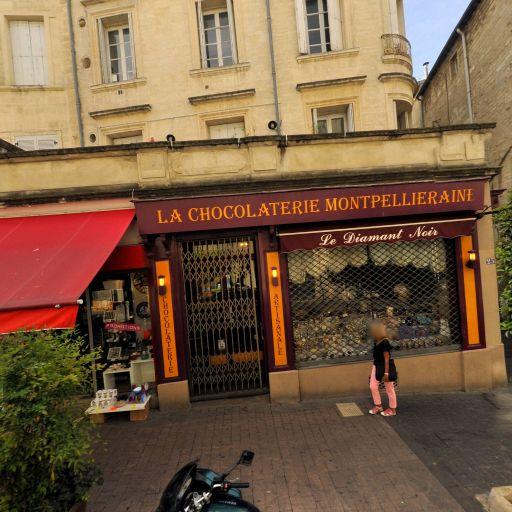 Le Diamant Noir - Chocolatier confiseur - Montpellier
