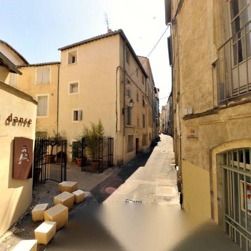 Centre Culturel Italien Dante Alighieri - Association culturelle - Montpellier