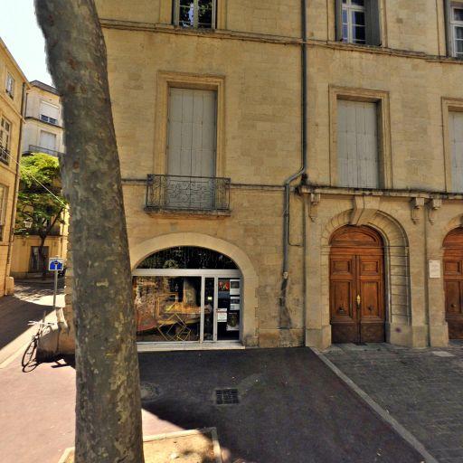 Soulier Marc - Achat et vente d'antiquités - Montpellier