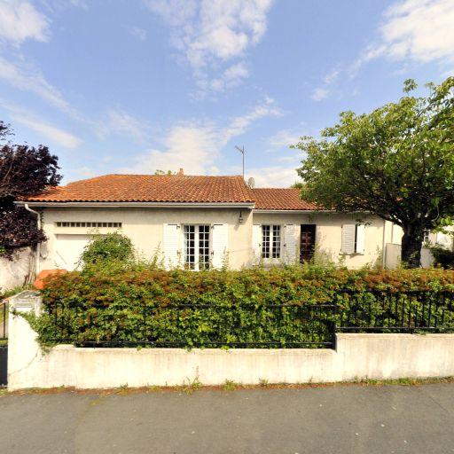 Collège Samuel de Missy - Collège - La Rochelle