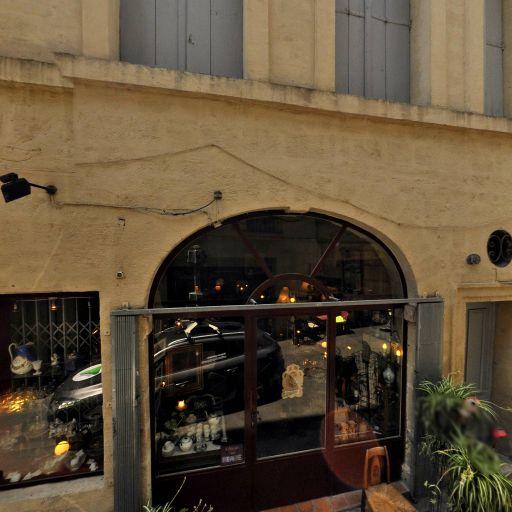 Epique Epoque ANTIQUITE-BROCANTE - Achat et vente d'antiquités - Montpellier