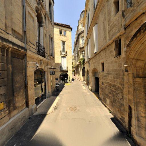 Hôtel Pas de Beaulieu - Attraction touristique - Montpellier