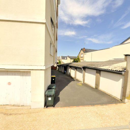 IAD France Sebastien Ardouin - Mandataire immobilier - Bourges