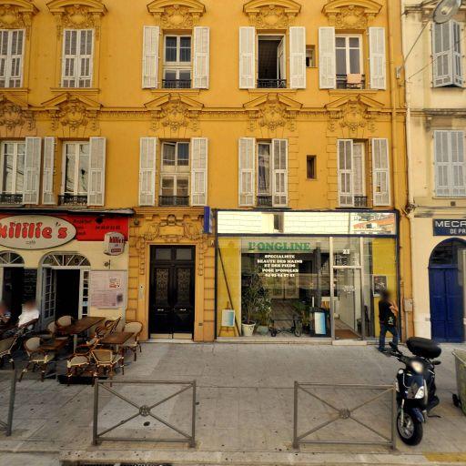 Kililie's Resto-Brunch - Traiteur - organisation de réception - Nice