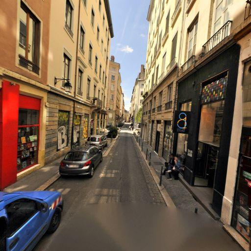 La Passerelle D'eau De Robec - Association humanitaire, d'entraide, sociale - Lyon