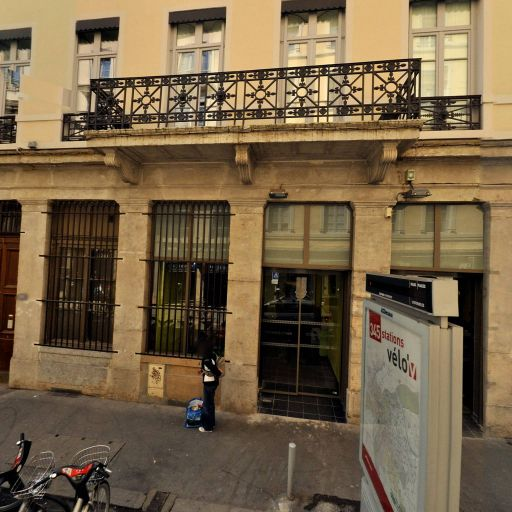 Maxifit - Club de sport - Lyon