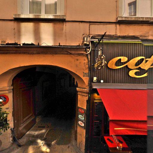 Effektiv - Cabinet de recrutement - Lyon