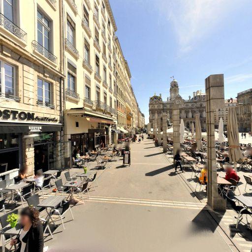 Régie Ginon - Location d'appartements - Lyon