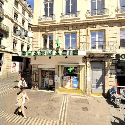 Pharmacie des Terreaux - Produits diététiques et naturels - Lyon