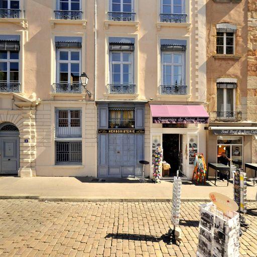 Le Petit Salon - Coiffeur - Lyon