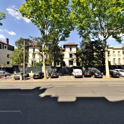 Inafon - Formation continue - Lyon