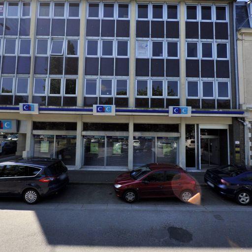 Duprez Renan - Médecin psychiatre - Saint-Malo