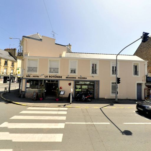 La Rotonde - Restaurant - Saint-Malo