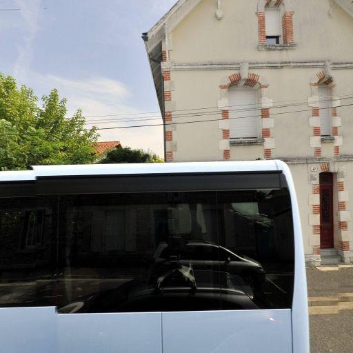 Ecarlat Sandrine - Société de holding - Niort