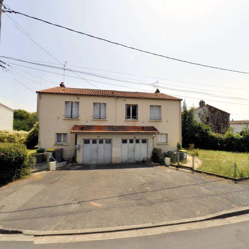 Médiation 79 - Tribunal et centre de médiation - Niort