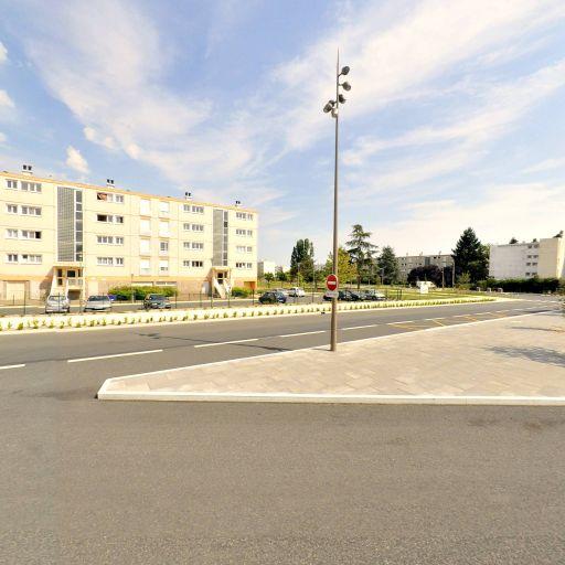 Gympil Association Ffepgv - Club de gymnastique - Niort