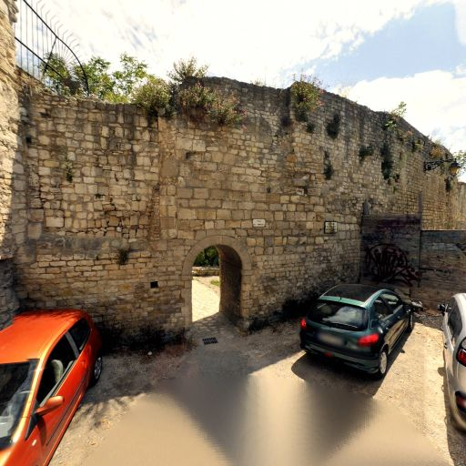 Parking Parking Arles - Parking - Arles