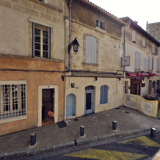 Hotel Le Belvedere - Restaurant - Arles