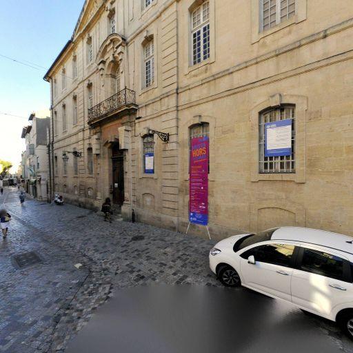Hôtel de la Lauzière - Attraction touristique - Arles