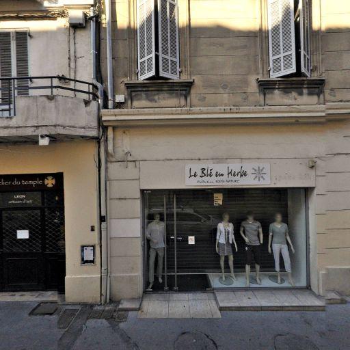 Hôtel Perrin de Jonquières - Attraction touristique - Arles