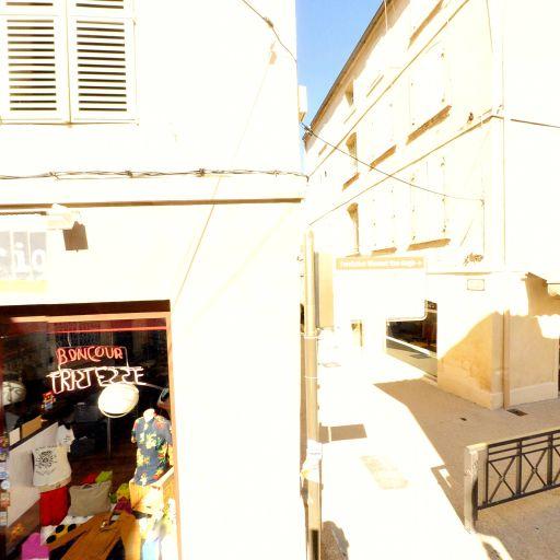 Patisserie du Forum Sarl - Pâtisserie - Arles