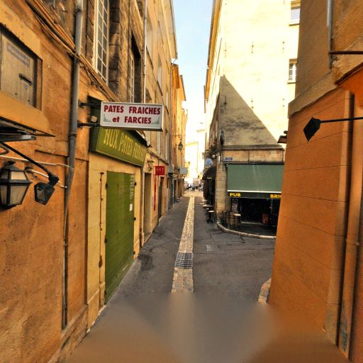 Aux Pâtes Fraîches - Épicerie fine - Aix-en-Provence